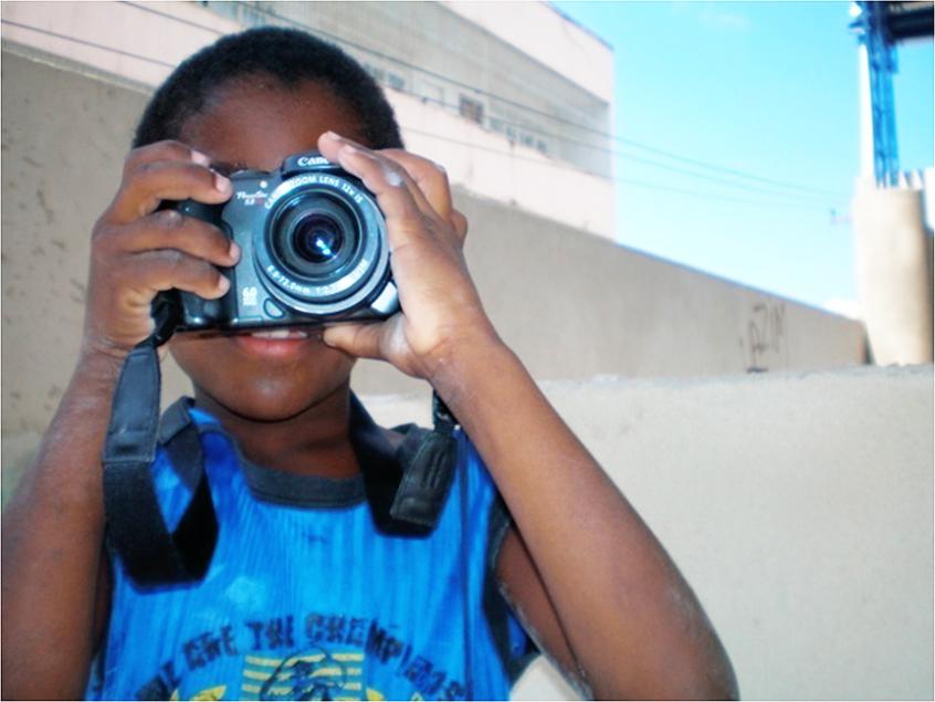 Documentando a Comunidade